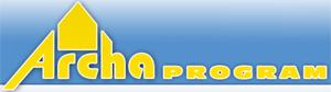 Logo Archa program